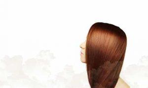 Biological Hair Colouring