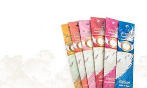Angels Incense