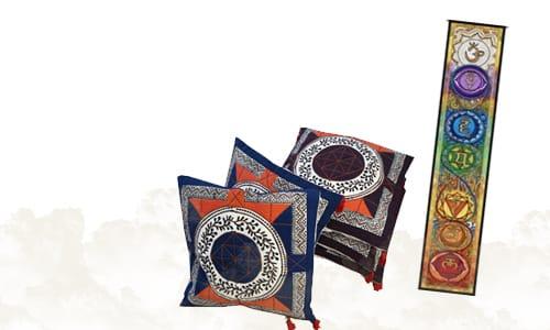 Spiritual Tapestry