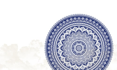 Mandala Wall Cloths