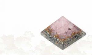 Small Orgone Pyramids