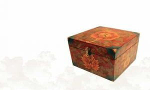 Spiritual Jewelry Boxes