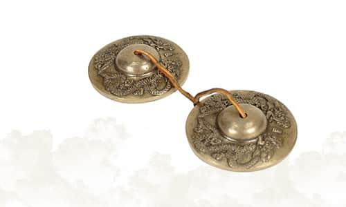 Tingsha Bells