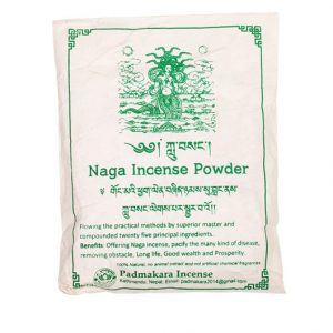 Tibetan Incense Powder Naga