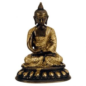 Buddha Amithaba - 15 Cm