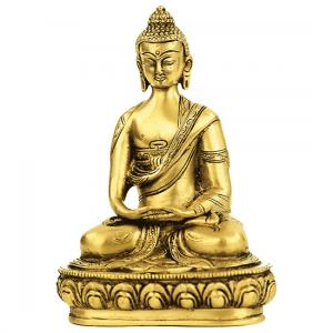 Amithaba Buddha - 20 Cm (1620 Grams)