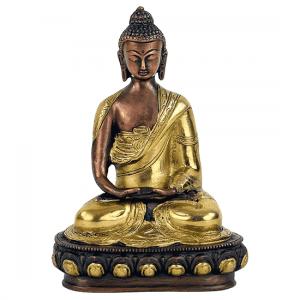 Amithaba Buddha - 20 Cm (1760 Grams)
