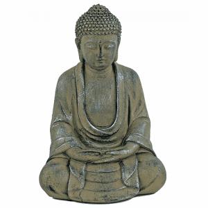 Amitabha Buddha Statue Japan - 24 Cm