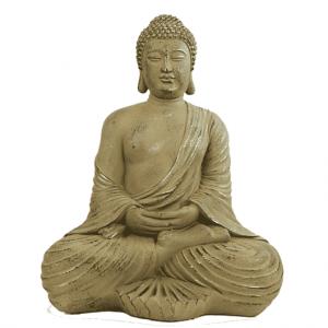 Amitabha Buddha Statue Japan - 45 Cm