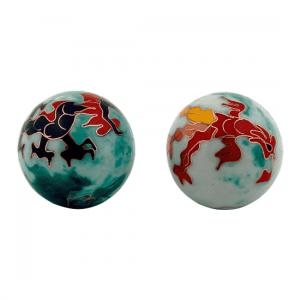 Meridian Balls Dragon
