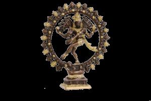 Shiva Nataraj - 27 Cm