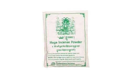 Incense Powder