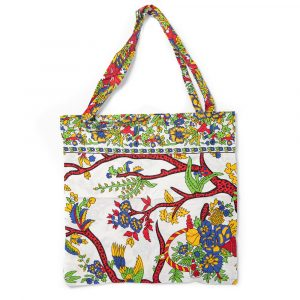 Tote Bag Cotton - Recycled Surprise Bag (45 cm)