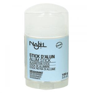 Aleppo Aluminate Stone Deodorant Stick