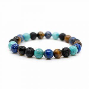 Gemstone Bracelet Mix