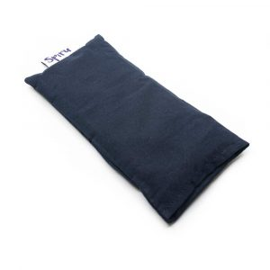 Eye Cushion Relax Lavender - Dark Blue