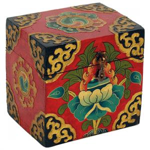 Tibetan treasury