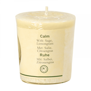 Chill-out Odour candle Calm Stearin