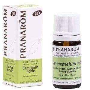Pranarôm Essential Oil Rooms Chamomile