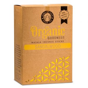 Masala Incense Sandalwood