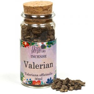 Herbal Incense Mexican Valerian