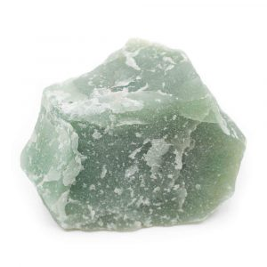 Gemstone Rough Green Aventurine