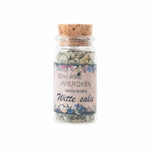 White Sage Incense Herb