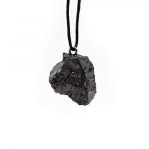 Rough Elite Shungite Necklace