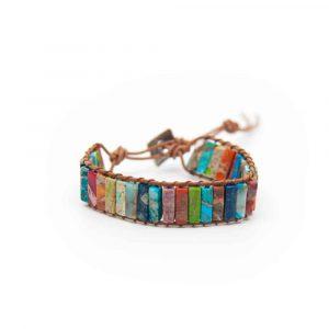 Gemstone Bracelet Bohemian