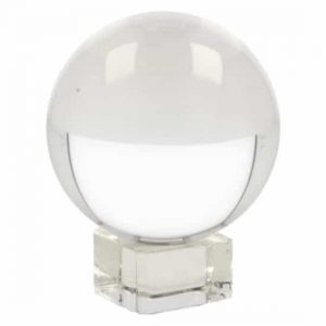 Feng Shui Crystals Sphere (60 mm)