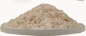 Himalayan salt Coarse White (Large Package)