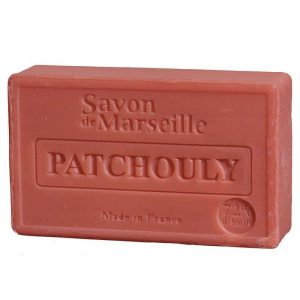Natural Marseille Soap Patchouli