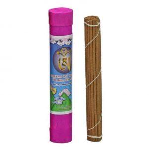 Incense Tibetan Om Chakra Balance