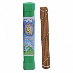 Incense Tibetan Om Sandalwood