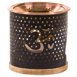 Aromafume Incense cubes Odour Evaporator OM