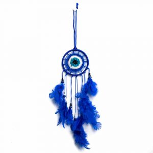 Dreamcatcher with Evil Eye