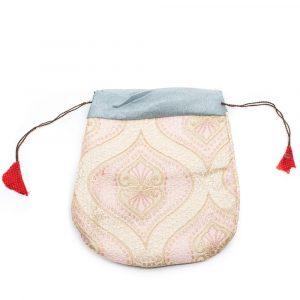 Vintage Cotton Bag Surprise (12,5 x 10 cm)