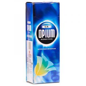 G.R. Wierook Opium (6 pakjes)
