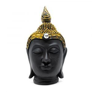 Buddha Image Head Large (25 cm)