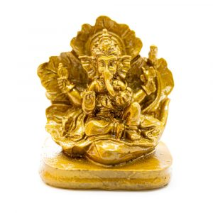 Ganesha Golden (7 cm)