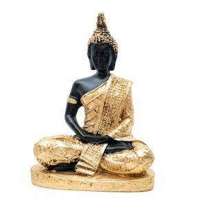 Meditating Buddha (18 cm)