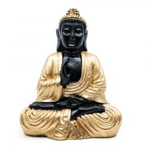 Teaching Japanese Buddha (18 cm)
