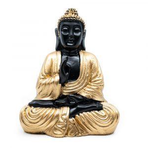 Teaching Japanese Buddha (18 cm)