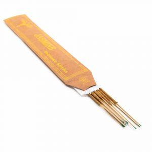 Tibetan Incense Sticks - Jasmine (15 pieces)