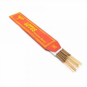 Tibetan Incense Sticks - Lotus (15 pieces)