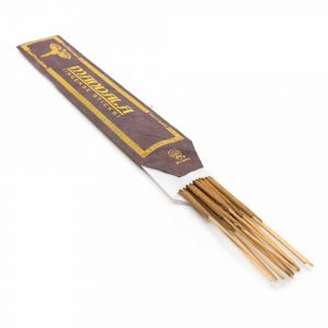 Tibetan Incense Sticks - Mandala (15 pieces)