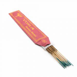 Tibetan Incense Sticks - Yoga (15 pieces)