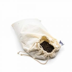 Buckwheat Chaff Refill Bag (750 grams)