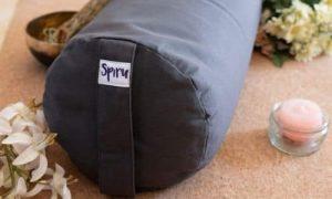 Yoga Pillow Round