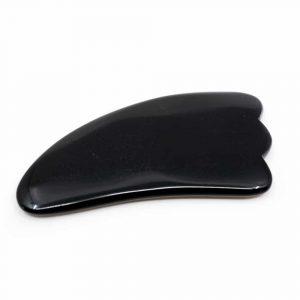 Guasha Scraper Obsidian Cloud